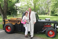 Brave Horse Winery Derby Guests
