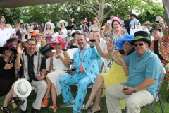 Brave Horse Winery Kentucky Derby Party